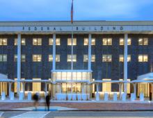 Federal Building Bangor